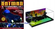 DC Batman Automobilia Collection #46 The Killing Joke Batmobile Joker Eaglemoss
